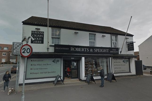 Office to let in Floor Offices, 40 Norwood, Beverley
