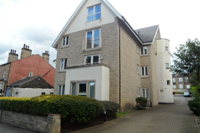 Thumbnail Flat to rent in Wells House, 105 Bradford Road, Brighouse