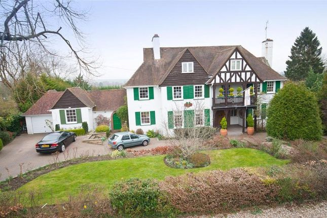 Thumbnail Property to rent in Sandy Lodge Lane, Northwood