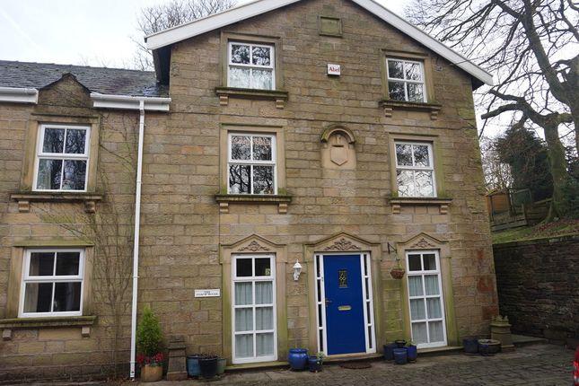 Thumbnail Country house for sale in Baynes Street, Hoddlesden, Darwen
