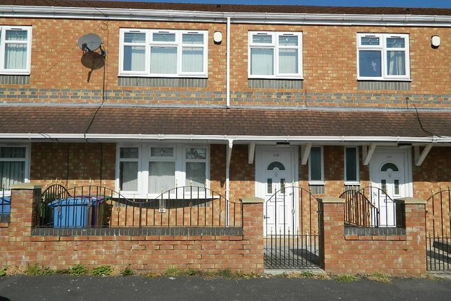 Thumbnail Terraced house for sale in Carr Lane East, Liverpool