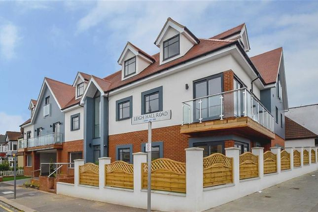 Thumbnail Flat for sale in 1028 London Road, Leigh On Sea, Essex