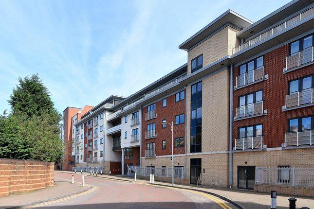 Flat for sale in Browning Street, Edgbaston, Birmingham