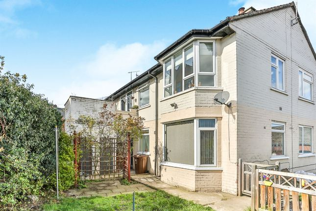 Thumbnail Flat for sale in Grange Crescent, Sheffield