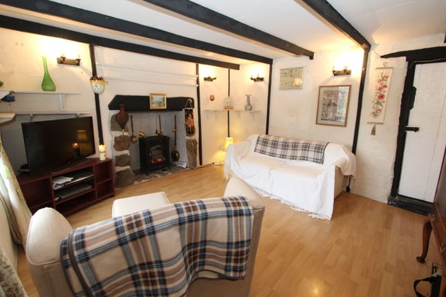 Thumbnail Cottage for sale in Crafthole, Torpoint