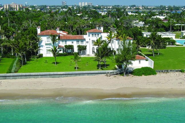 Thumbnail Property for sale in Palm Beach, Fl, 33480