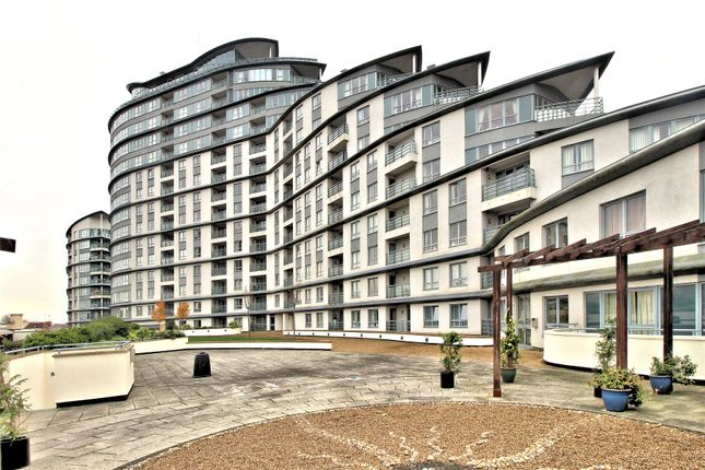 Thumbnail Flat for sale in Station Approach, Woking, Surrey
