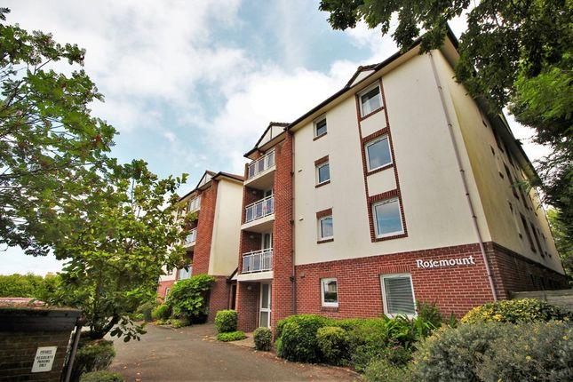 Thumbnail Flat to rent in Roundham Road, Paignton