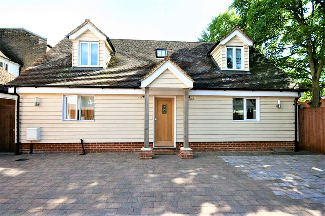 Thumbnail Detached house to rent in 6 Carters Yard, Ongar