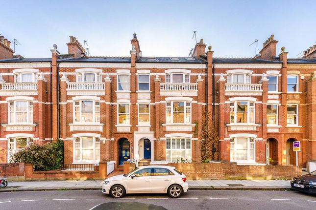 Thumbnail Flat to rent in Fulham Park Gardens, Parsons Green