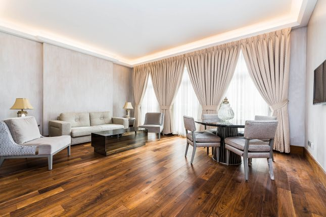 Thumbnail Flat for sale in Cadogan Gardens, Chelsea, London