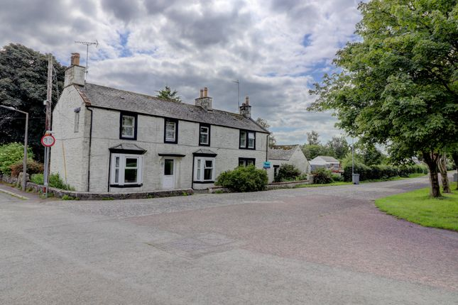 Thumbnail Farmhouse for sale in Bridge Of Dee, Castle Douglas