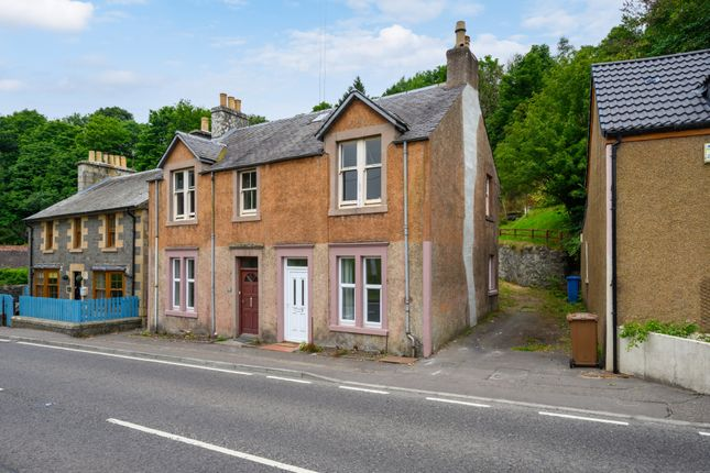 Thumbnail Cottage for sale in Lada Cottage, Den Of Lindores