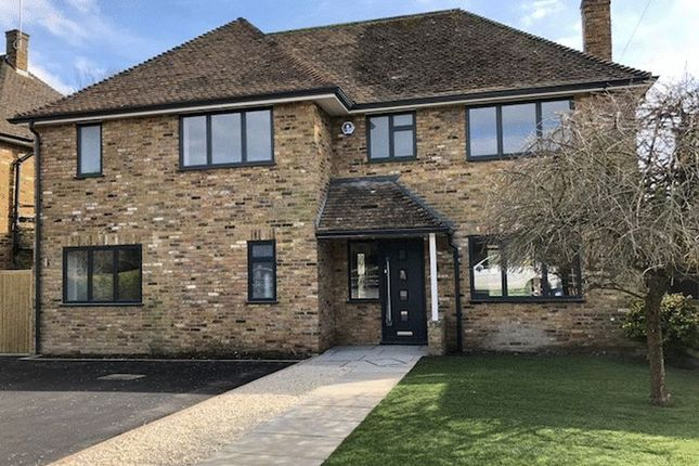 Thumbnail Detached house to rent in Abney Court Drive, Bourne End