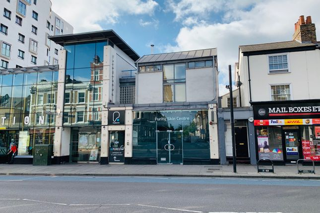 Thumbnail Retail premises to let in Unit 2, 95-97 Clapham High Street, Clapham