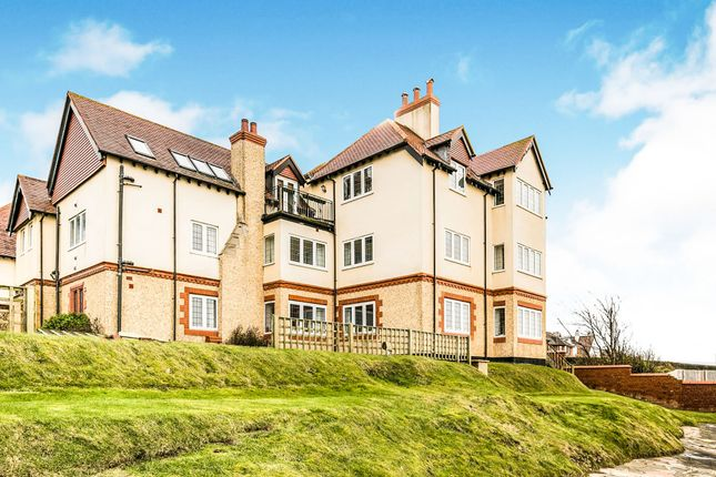 Thumbnail Flat for sale in Penrhos Road, Hoylake, Wirral