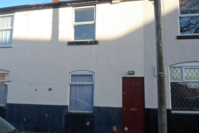 Thumbnail Terraced house for sale in Corbett Street, Smethwick