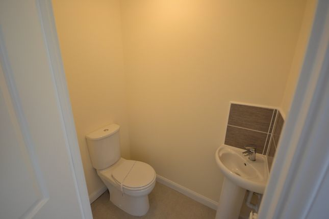 Cloakroom of Cookworthy Road, Plymouth, Devon PL2