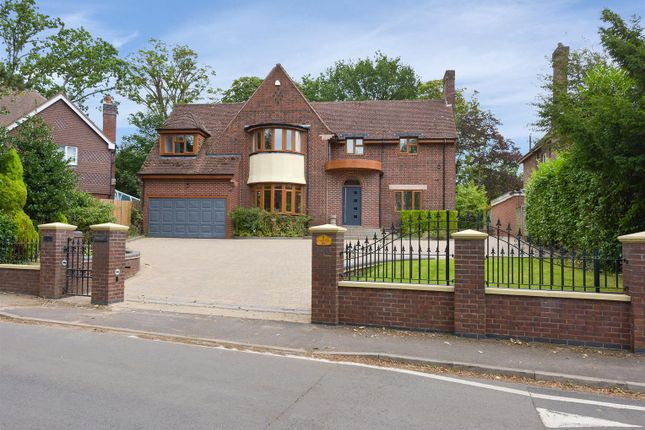 Thumbnail Property for sale in Tudor Hill, Sutton Coldfield