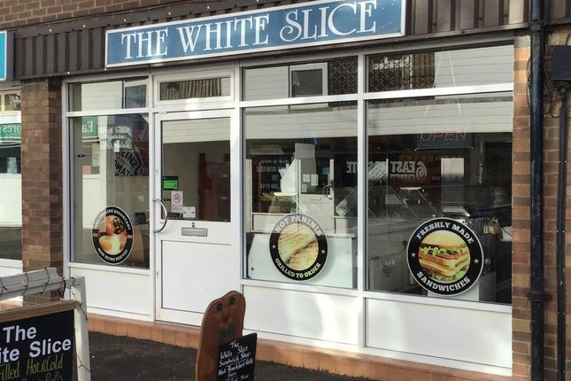 Thumbnail Restaurant/cafe for sale in Merchants Common, East Goscote, Leicester