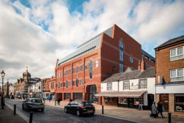 Thumbnail Flat for sale in Churchgate, Bolton