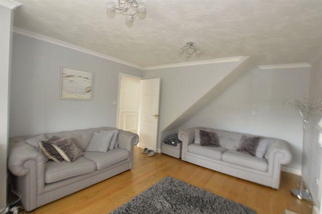 Living Room of Lower Moor Road, Yate, Bristol, Gloucestershire BS37