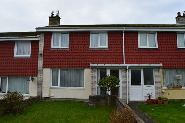 Thumbnail Terraced house for sale in Rees Court, Llantwit Major