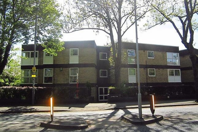 Thumbnail Flat for sale in Tettenhall Road, Wolverhampton