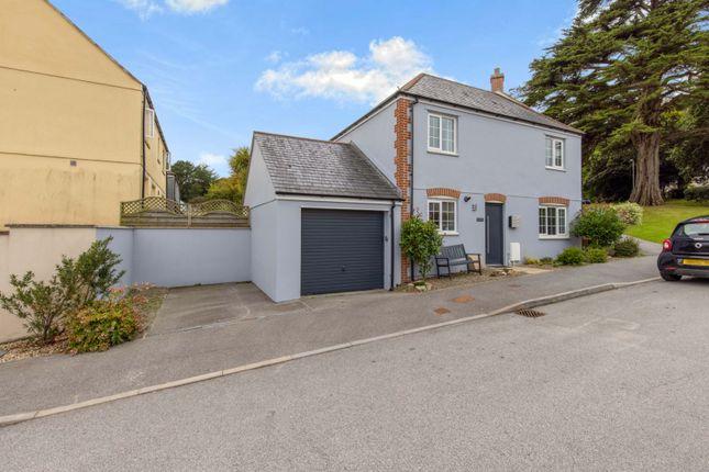 Thumbnail Semi-detached house for sale in Pavilion Rise, St. Austell