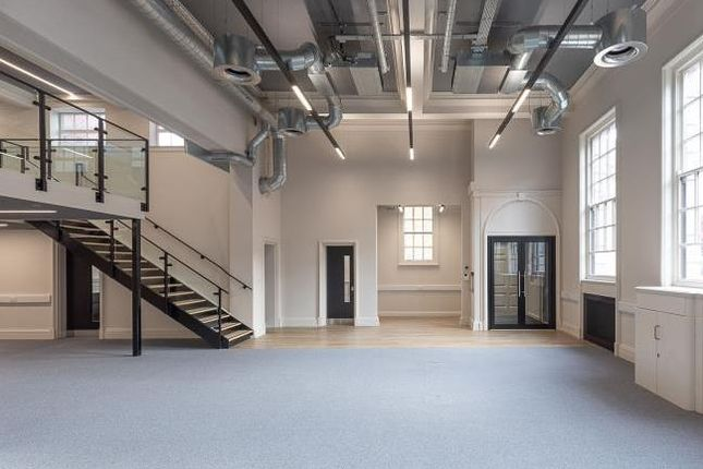 Thumbnail Office for sale in Silverdale House, 98, Wandsworth High Street, Wandsworth