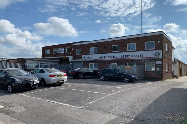 Thumbnail Office to let in Nest Business Park, Martin Road, Havant
