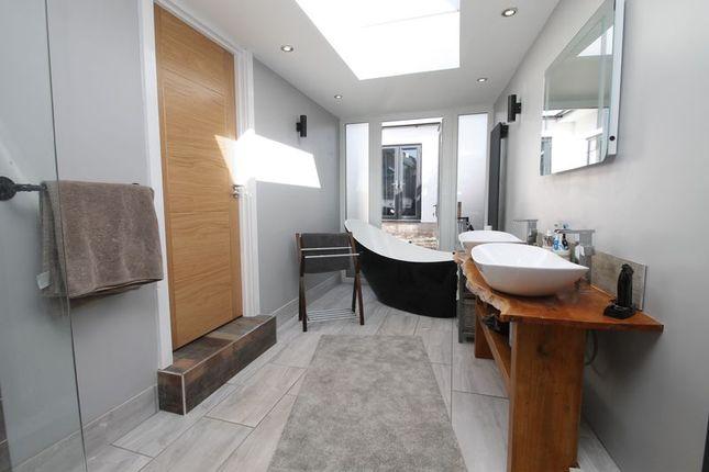 Bathroom of Kings Road, Wells BA5