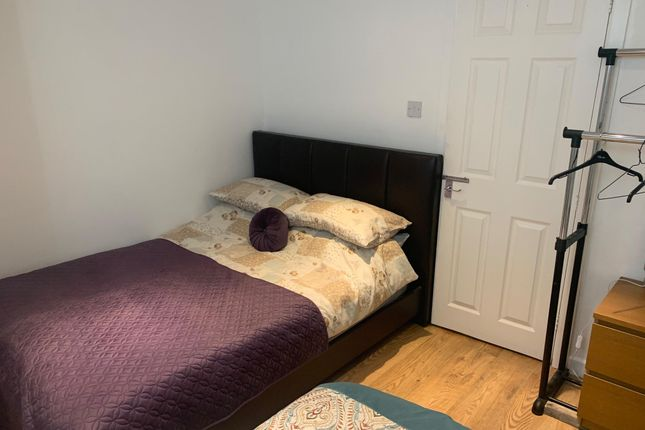 Bedroom of Clare Street, Cardiff CF11