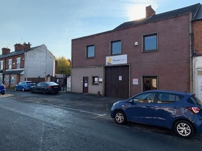 Thumbnail Light industrial for sale in 11 Knighton Fields Road West, Leicester, Leicestershire