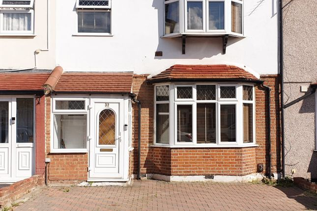 Thumbnail Terraced house to rent in 32, Ilford