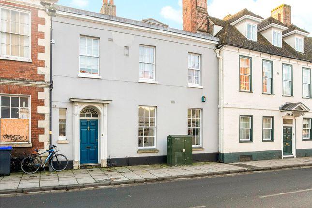 Thumbnail Flat for sale in Crane Street, Salisbury, Wiltshire