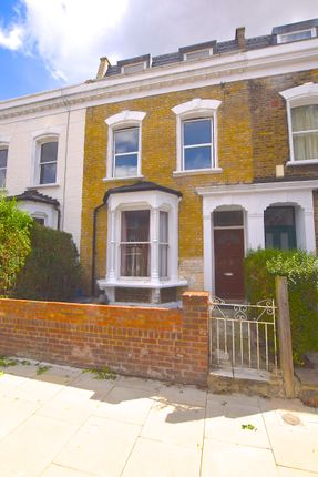 Thumbnail Terraced house for sale in Sandbrook Road, London