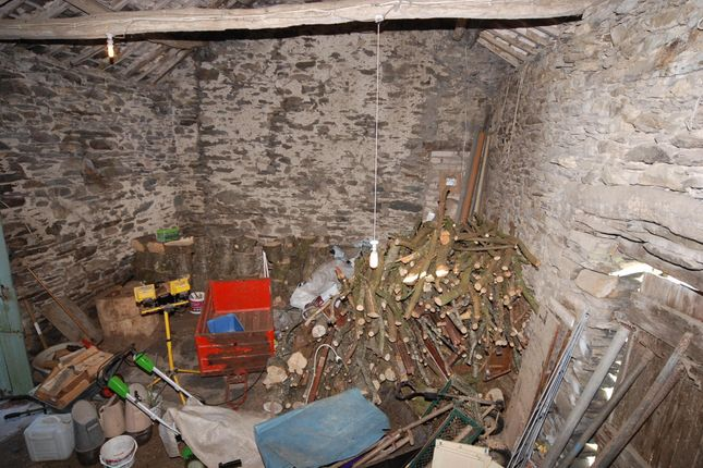 Attached Barn of Low Ghyll, Kirkby In Furness, Cumbria LA17