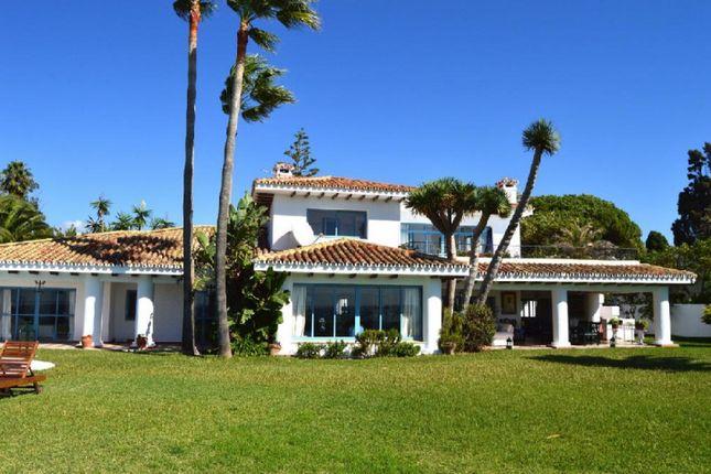 Thumbnail Villa for sale in Casasola, Estepona, Malaga, Spain
