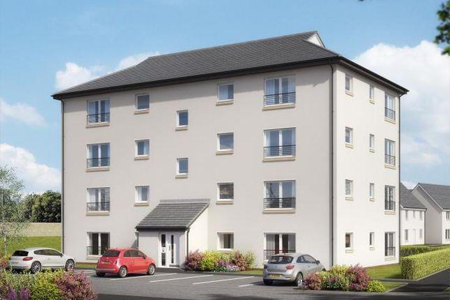 Thumbnail Flat to rent in Pikes Pool Drive, Kirkliston