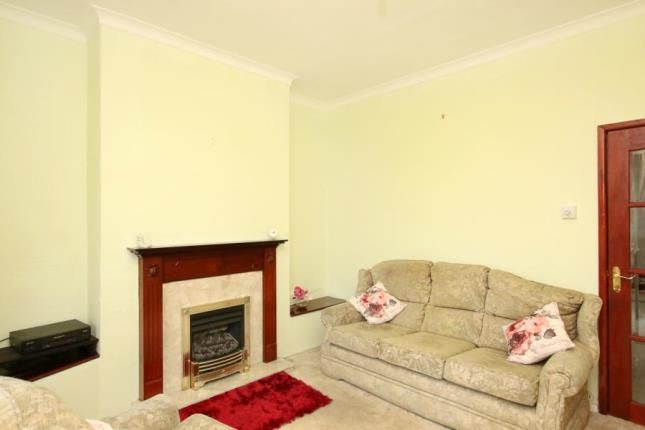 Lounge of Cross Street, Maltby, Rotherham, South Yorkshire S66