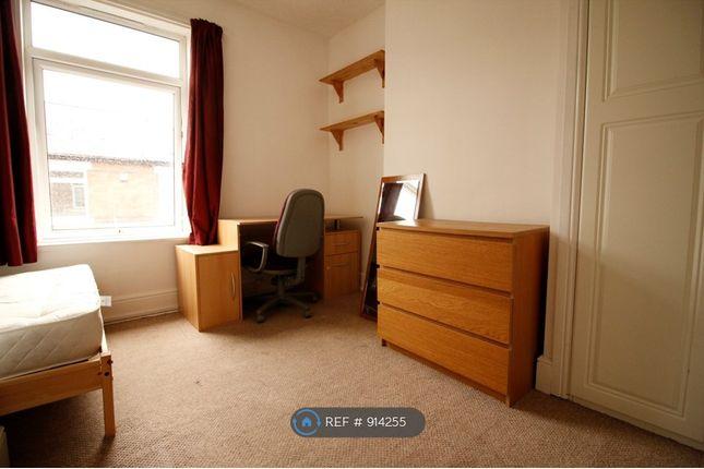 The Bedroom of Etwall Street, Derby DE22