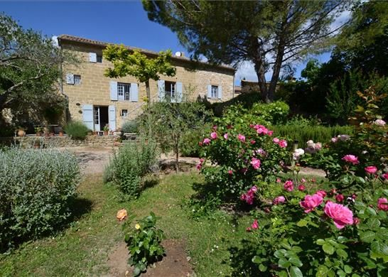 Thumbnail Property for sale in 30700 Uzès, France
