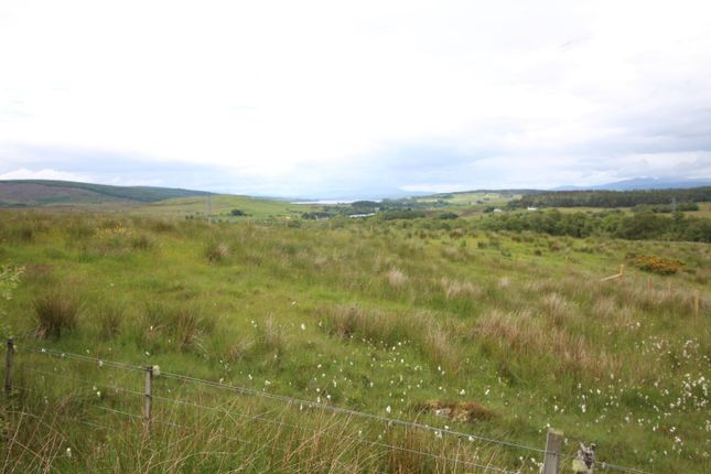 Thumbnail Land for sale in Torroble, By Lairg