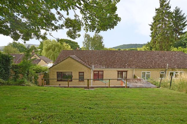 Thumbnail Semi-detached bungalow for sale in The Willow Falls, Bath