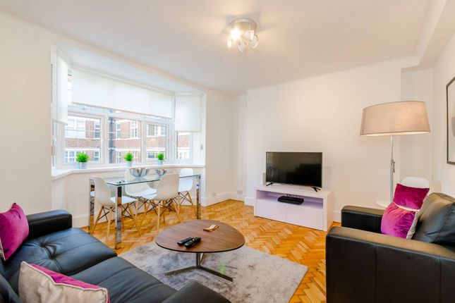 Thumbnail Flat to rent in Barrington Court, Muswell Hill