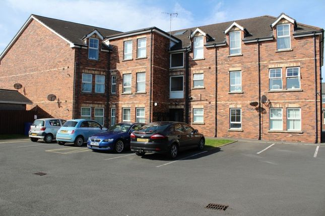 Thumbnail Flat for sale in Larkfield Road, Sydenham, Belfast