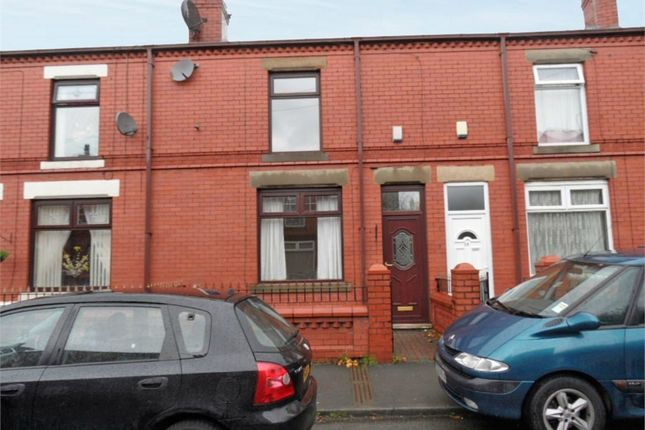 Thumbnail 3 bed semi-detached house for sale in Engineer Street, Ince, Wigan, Lancashire
