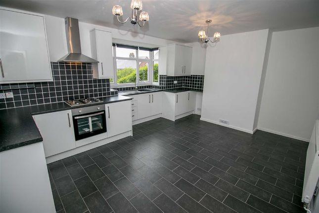 Thumbnail Semi-detached house for sale in Brunswick Avenue, Horwich, Bolton