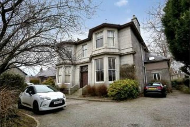 2 bed flat for sale in Braemar Place, Aberdeen